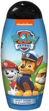 Kup Szampon i żel do kąpieli 2 w 1 dla dzieci Psi patrol - Uroda For Kids Paw Patrol Shampoo & Shower Gel