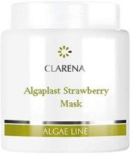 Kup Regenerująca odmładzająca maska z ekstraktem z truskawki - Clarena Algaplast Strawberry Mask