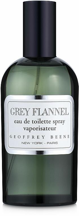 Geoffrey Beene Grey Flannel - Woda toaletowa