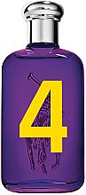 Kup PRZECENA! Ralph Lauren Big Pony Purple 4 - Woda toaletowa (tester bez nakrętki) *