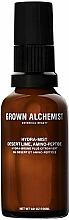 Kup Nawilżający spray do twarzy - Grown Alchemist Hydra-Mist+ Desert Lime & Amino-Peptide