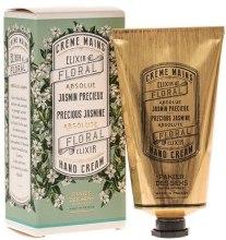 Kup Krem do rąk Jaśmin - Panier Des Sens Heand Cream Precious Jasmine