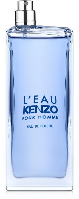 Kenzo L'Eau par Kenzo Pour Homme - Woda toaletowa (tester bez nakrętki)