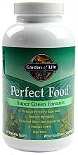 Kup Suplement diety Zielona formuła - Garden of Life Perfect Food Super Green Formula