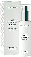 Kup Krem do twarzy - Madara Cosmetics Time Miracle Age Defence
