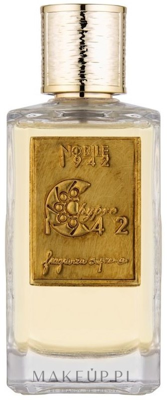 nobile 1942 chypre 1942