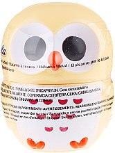 Kup Balsam do ust Sowa, żółta - Martinelia Owl Lip Balm