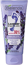 Kup Silnie regenerujący krem do stóp - Bielenda Lavender Foot Care Cream