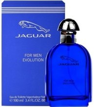 Kup Jaguar For Men Evolution - Woda toaletowa
