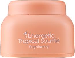 Kup Rozjaśniający suflet do twarzy - Nacomi Energetic Tropical Souffle Brightening