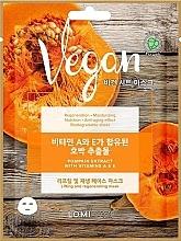 Kup Maseczka do twarzy z ekstraktem z dyni - Lomi Lomi Vegan Mask