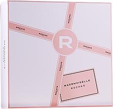 Kup Rochas Mademoiselle Rochas - Zestaw (edp/90ml + b/lot/100ml + edp/7.5ml)