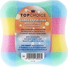 Kup Gąbka do kąpieli 30482, wielokolorowa - Top Choice
