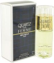 Kup Molyneux Quartz Pour Femme - Woda perfumowana