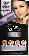 Kup Trymer elektroniczny - Wilkinson Sword Intuition 4in1 Perfect Finish Multizone Styler
