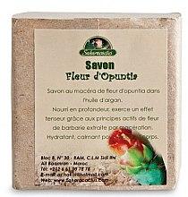 Kup Mydło z maceratem z kwiatów opuncji - Efas Saharacactus Macerat Opuntia Ficus Soap
