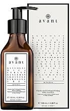 Kup Ujędrniający balsam do ciała z kwasem glikolowym - Avant Glycolic Acid Vivifying and Firming Body Treatment
