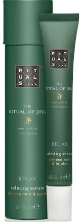 Kojące serum do twarzy - Rituals The Ritual of Jing Relax Serum — фото N1