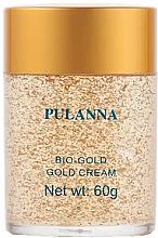 Kup Krem do twarzy ze złotem koloidalnym - Pulanna Bio-Gold Gold Cream