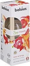 Kup Dyfuzor zapachowy Grejpfrut i imbir - Bolsius Fragrance Diffuser True Moods New Energy