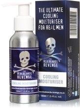 Kup Chłodząca emulsja nawilżająca - The Bluebeards Revenge Cooling Moisturiser