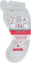 Kup Peeling kremowo-proszkowy - Bielenda ANX Podo Detox Foot Scrub Cream