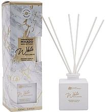 Kup Dyfuzor zapachowy - La Casa de los Aromas Mikado Exclusive White