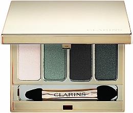 Kup Paletka cieni do powiek - Clarins Eye Quartet Palette