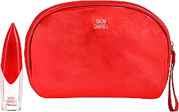 Kup Naomi Campbell Glam Rouge - Zestaw (edt/15ml + bag)