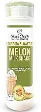 Kup Naturalny żel pod prysznic do ciała i włosów Koktajl melonowy - Stani Chef's Hair & Body Shower Gel Melon Milk Shake