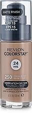 Kup Podkład w kremie - Revlon ColorStay for Combination/Oily Skin SPF 15