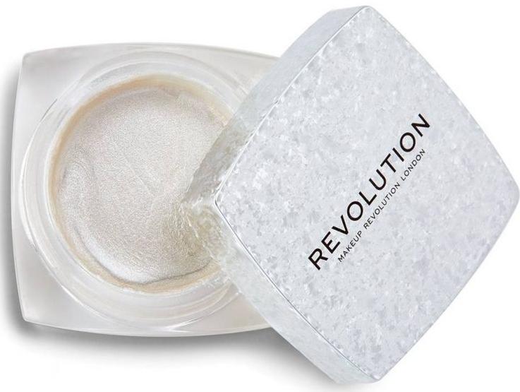Rozświetlacz do twarzy - Makeup Revolution Jewel Collection Jelly Highlighter