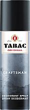 Kup Perfumowany dezodorant w sprayu dla mężczyzn - Maurer & Wirtz Tabac Original Craftsman