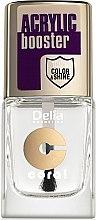 Kup Utrwalacz lakieru z efektem żelu - Delia Acrylic Booster Top Coat
