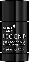 Kup Montblanc Legend Stick - Perfumowany dezodorant w sztyfcie