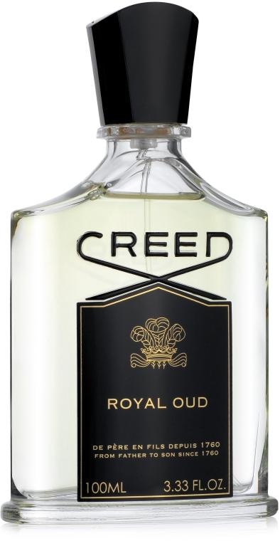 Creed Royal Oud - Woda perfumowana — фото N1
