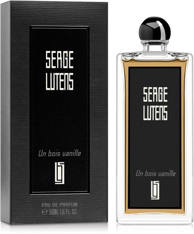Serge Lutens Un Bois Vanille - Woda perfumowana — фото N2
