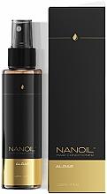 Kup Odżywka do włosów z algami - Nanoil Algae Hair Conditioner