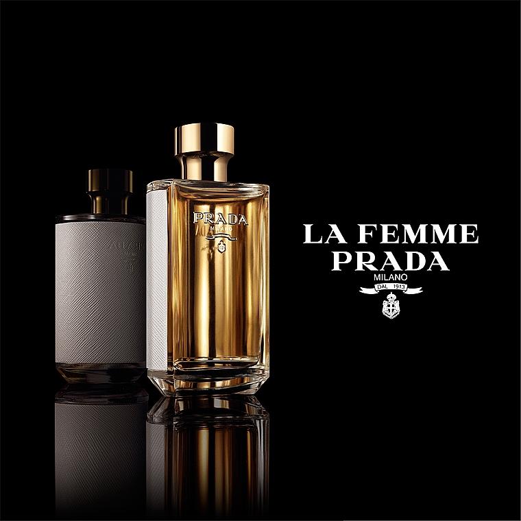 Prada La Femme Prada - Woda perfumowana — фото N3