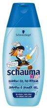 Kup Szampon i żel pod prysznic dla dzieci - Schwarzkopf Schauma Kids