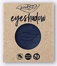 Kup Mineralny cień do powiek, wymienny wkład - PuroBio Cosmetics Ecological Eyeshadow Shimmer Refill
