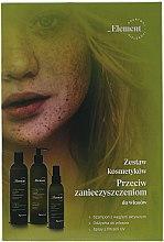 Kup Zestaw kosmetyków do włosów - _Element (shm 300 ml + cond 300 ml + spray 150 ml)