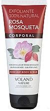 Kup Peeling do ciała - Voland Nature Rose Hip Body Scrub