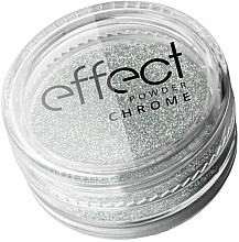 Kup Pyłek do paznokci Efekt chromu - Silcare Effect Nail Powder
