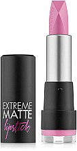 Kup Matowa szminka do ust - Flormar Extreme Matte Lipstick