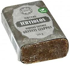 Kup Mydło tłoczone na zimno Ichthyol - Yamuna Ichtyol Cold Pressed Soap