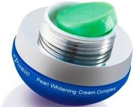 Kup Krem-kompleks Biała perła - Premier Dead Sea Pearl Whitening Cream Complex