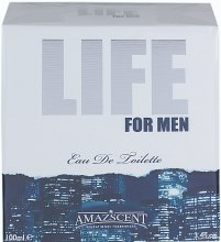 Kup Amazscent Life - Woda toaletowa