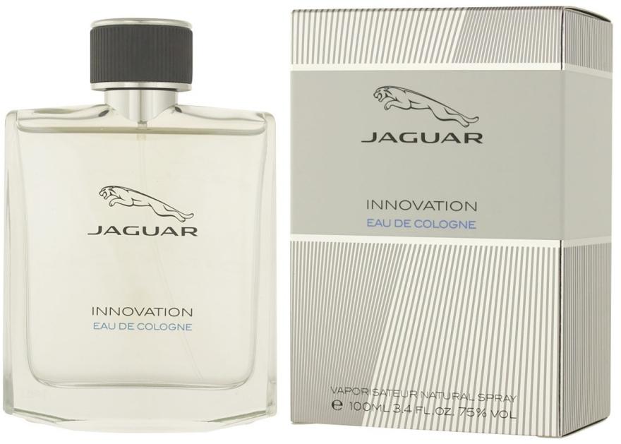 Jaguar Innovation - Woda kolońska