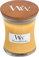 Kup Świeca zapachowa w szkle - WoodWick Oat Flower Candle